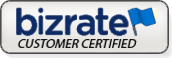 BizRate Customer Certified Feather Seller
